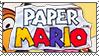 Timbre Paper Mario by LeDrBenji