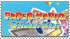 Timbre Paper Mario - Sticker Star by LeDrBenji