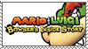 Timbre Mario et Luigi - Bowser's Inside Story by LeDrBenji