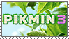 Timbre Pikmin 3 by LeDrBenji