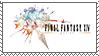 Timbre Final Fantasy XIV by LeDrBenji