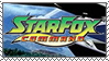 Timbre Starfox Command by LeDrBenji