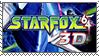 Timbre Starfox 64 3D by LeDrBenji
