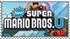 Timbre New Super Mario Bros U by LeDrBenji