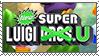 Timbre New Super Luigi U by LeDrBenji