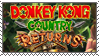 Timbre Donkey Kong Country Returns by LeDrBenji