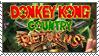 Timbre Donkey Kong Country Returns by LeDrBenji