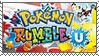Timbre Pokemon Rumble U by LeDrBenji