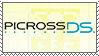 Timbre Picross DS by LeDrBenji