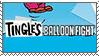 Timbre Tingle's Ballon Fight by LeDrBenji