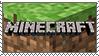 Timbre Minecraft by LeDrBenji