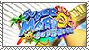 Timbre Super Mario Sunshine by LeDrBenji
