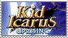Timbre Kid Icarus Uprising by LeDrBenji