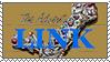 Timbre Zelda II : The Adventure of Link by LeDrBenji
