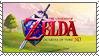 Timbre The Legend of Zelda : Ocarina of Time 3D
