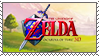 Timbre The Legend of Zelda : Ocarina of Time 3D by LeDrBenji
