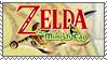 Timbre The Legend of Zelda : The Minish Cap by LeDrBenji