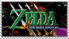 Timbre The Legend of Zelda: Four Swords Adventures by LeDrBenji
