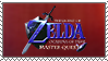Timbre TLOZ : Ocarina of Time Master Quest by LeDrBenji