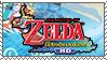Timbre The Legend of Zelda : The Wind Waker HD by LeDrBenji