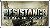 Timbre Resistance : Fall of Man by LeDrBenji