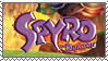 Timbre Spyro the Dragon by LeDrBenji