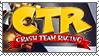 Timbre Crash Team Racing by LeDrBenji