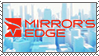 Timbre Mirror's Edge by LeDrBenji