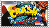 Timbre Crash Bandicoot 3 : Warped by LeDrBenji