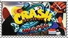 Timbre Crash Bandicoot 3 : Warped by LeDrBenji