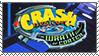 Timbre Crash Bandicoot 4 : The Wrath of Cortex by LeDrBenji