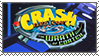 Timbre Crash Bandicoot 4 : The Wrath of Cortex by LeDrBenji