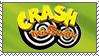 Timbre Crash TwinSanity by LeDrBenji