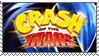 Timbre Crash of the Titans by LeDrBenji