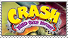 Timbre Crash : Mind over Mutant by LeDrBenji