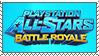 Timbre Playstation All-Stars Battle Royale by LeDrBenji