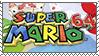 Timbre Super Mario 64 by LeDrBenji