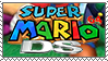 Timbre Super Mario 64 DS by LeDrBenji