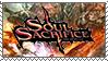 Timbre Soul Sacrifice by LeDrBenji