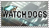 Timbre Watch_Dogs by LeDrBenji