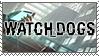 Timbre Watch_Dogs by LeDrBenji