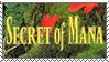 Timbre Secret of Mana by LeDrBenji