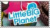 Timbre Little Big Planet [PS3] by LeDrBenji