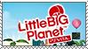 Timbre Little Big Planet [PS Vita] by LeDrBenji