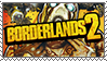 Timbre Borderlands 2 by LeDrBenji