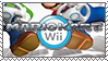 Timbre Mario Kart Wii by LeDrBenji