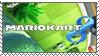 Timbre Mario Kart 8 by LeDrBenji