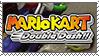 Timbre Mario Kart Double Dash by LeDrBenji