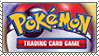 Timbre Pokemon Training Card Game by LeDrBenji