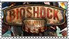 Timbre BioShock Infinite by LeDrBenji
